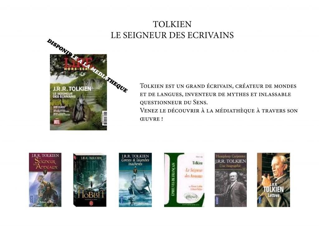 Tolkien-blog